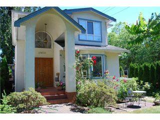 Main Photo: 1900 SANDOWN PL in : Pemberton NV House for sale : MLS®# V875505