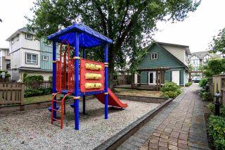 "Photo 20: 6 7393 TURNILL Street in Richmond: McLennan North Townhouse for sale in ""Karat"" : MLS®# R2098805"