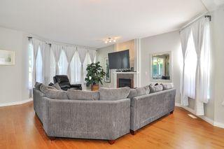 "Photo 2: 47 20881 87 Avenue in Langley: Walnut Grove Townhouse for sale in ""Kew Gardens"" : MLS®# R2491826"