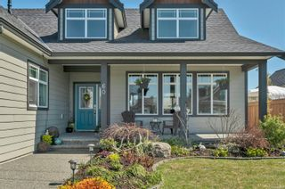 Photo 25: 60 Westhaven Way in Campbell River: CR Campbell River North House for sale : MLS®# 873020