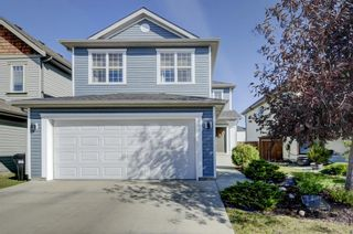 Main Photo: 984 Copperfield Boulevard SE in Calgary: Copperfield Detached for sale : MLS®# A1150073