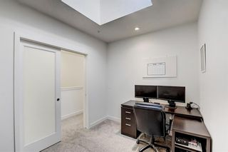 Photo 25: 109 15 Rosscarrock Gate SW in Calgary: Rosscarrock Row/Townhouse for sale : MLS®# A1130892