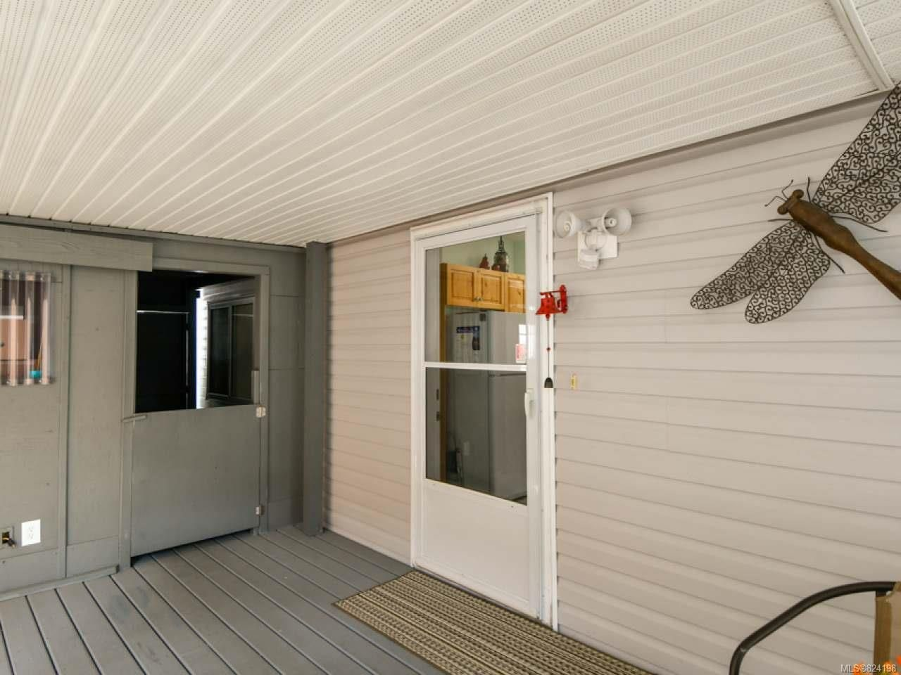 Photo 27: Photos: 38 951 Homewood Rd in CAMPBELL RIVER: CR Campbell River Central Manufactured Home for sale (Campbell River)  : MLS®# 824198
