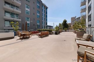 Photo 22: DOWNTOWN Condo for sale : 2 bedrooms : 253 10th Ave #221 in San Diego