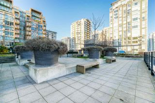 Photo 27: 608 1088 RICHARDS Street in Vancouver: Yaletown Condo for sale (Vancouver West)  : MLS®# R2526057