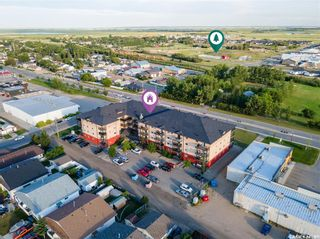 Photo 28: 317 100 1st Avenue North in Warman: Residential for sale : MLS®# SK821992