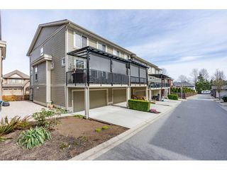 """Photo 38: 21154 80A Avenue in Langley: Willoughby Heights Condo for sale in """"Yorkville"""" : MLS®# R2552209"""