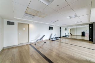 """Photo 22: 2207 2968 GLEN Drive in Coquitlam: North Coquitlam Condo for sale in """"Grand Central 2 by Intergulf"""" : MLS®# R2539858"""