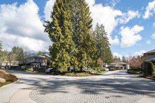 Photo 38: 2 3750 EDGEMONT BOULEVARD in North Vancouver: Edgemont Townhouse for sale : MLS®# R2489279