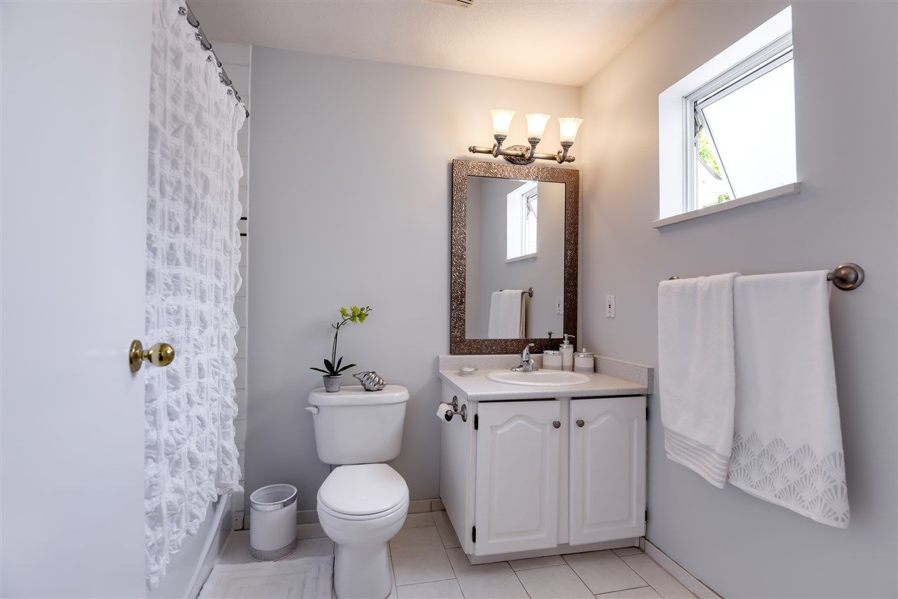 Photo 16: Photos: 8 2450 HAWTHORNE Avenue in Port Coquitlam: Central Pt Coquitlam Townhouse for sale : MLS®# R2499500
