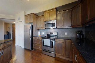Photo 12: 205 12408 15 Avenue in Edmonton: Zone 55 Condo for sale : MLS®# E4238378