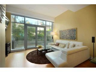 "Photo 4: 1241 SEYMOUR Street in Vancouver: Downtown VW Townhouse for sale in ""ELAN"" (Vancouver West)  : MLS®# V909862"