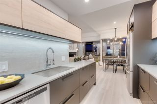 Photo 9: 805 1160 BURRARD Street in Vancouver: Downtown VW Condo for sale (Vancouver West)  : MLS®# R2409538