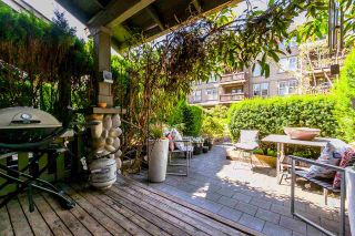 """Photo 14: 235 18 JACK MAHONY Place in New Westminster: GlenBrooke North Townhouse for sale in """"The Westerly"""" : MLS®# R2184317"""