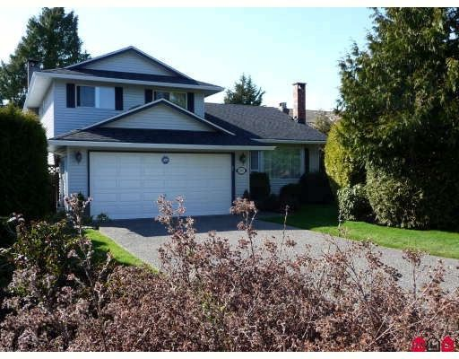 "Main Photo: 1891 129TH Street in Surrey: Crescent Bch Ocean Pk. House for sale in ""OCEAN PARK"" (South Surrey White Rock)  : MLS®# F2907454"