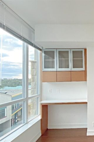Photo 16: 647 222 Riverfront Avenue SW in Calgary: Eau Claire Apartment for sale : MLS®# A1144214