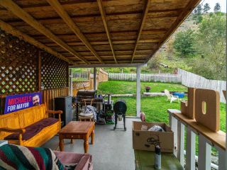 Photo 57: 513 VICTORIA STREET: Lillooet Full Duplex for sale (South West)  : MLS®# 164437