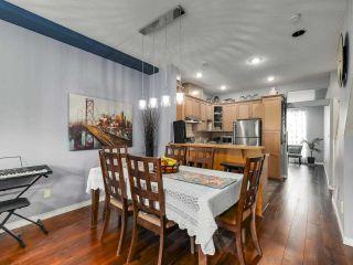"Photo 5: 48 7250 144 Street in Surrey: East Newton Townhouse for sale in ""CHIMNEY RIDGE"" : MLS®# R2587185"