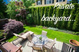 """Photo 19: 3 15977 26 Avenue in Surrey: Grandview Surrey Townhouse for sale in """"BELCROFT"""" (South Surrey White Rock)  : MLS®# R2334490"""