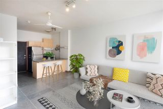 """Photo 4: 212 1 E CORDOVA Street in Vancouver: Downtown VE Condo for sale in """"CARRALL STATION"""" (Vancouver East)  : MLS®# R2580001"""