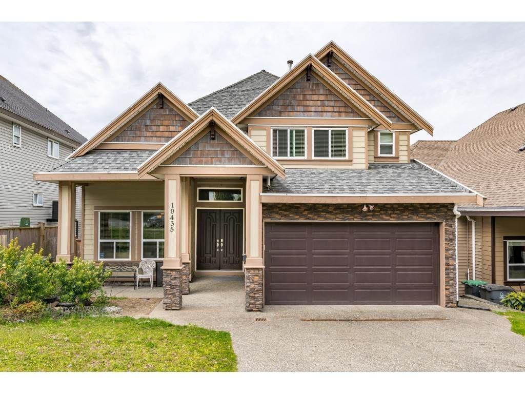 Main Photo: 10435 125 Street in Surrey: Cedar Hills House for sale (North Surrey)  : MLS®# R2451380