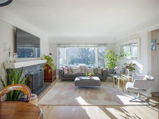 Photo 4: 1991 E 2ND Avenue in Vancouver: Grandview Woodland House for sale (Vancouver East)  : MLS®# R2541258