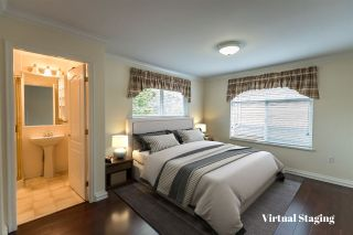 """Photo 5: 12 5201 OAKMOUNT Crescent in Burnaby: Oaklands Townhouse for sale in """"Hartlands on Deerlake"""" (Burnaby South)  : MLS®# R2407575"""