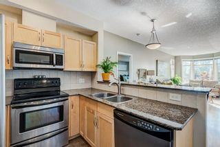Photo 6: 209 5720 2 Street SW in Calgary: Manchester Apartment for sale : MLS®# A1125614