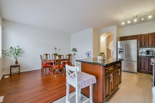 Photo 6: 35 7233 HEATHER Street in Richmond: McLennan North Townhouse for sale : MLS®# R2424838