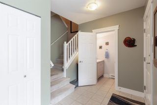 """Photo 2: 8 1200 EDGEWATER Drive in Squamish: Northyards Townhouse for sale in """"EDGEWATER"""" : MLS®# R2572620"""