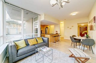 "Photo 2: 303 2978 GLEN Drive in Coquitlam: North Coquitlam Condo for sale in ""Grand Central by Intergulf"" : MLS®# R2422757"
