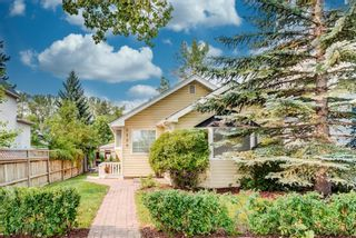 Main Photo: 2129 8 Avenue SE in Calgary: Inglewood Detached for sale : MLS®# A1133866