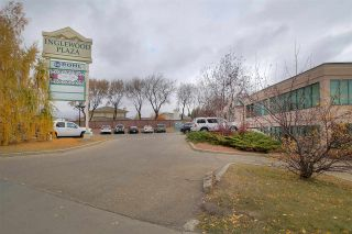 Photo 2: 206 24 Inglewood Drive: St. Albert Office for lease : MLS®# E4194605
