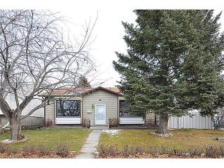 Photo 1: 12 MCKERNAN Court SE in Calgary: McKenzie Lake House for sale : MLS®# C4039610