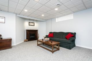 Photo 20: 293 De La Seigneurie Boulevard in Winnipeg: Island Lakes Residential for sale (2J)  : MLS®# 202119247
