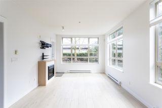 """Photo 14: 125 15918 26 Avenue in Surrey: Grandview Surrey Condo for sale in """"THE MORGAN"""" (South Surrey White Rock)  : MLS®# R2543943"""