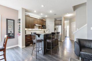 Photo 4: 33 MEADOWVIEW Court: Spruce Grove House Half Duplex for sale : MLS®# E4261864