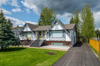 """Photo 1: 4220 QUENTIN Avenue in Prince George: Lakewood 1/2 Duplex for sale in """"LAKEWOOD"""" (PG City West (Zone 71))  : MLS®# R2370314"""