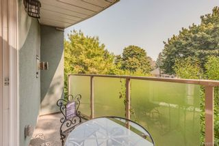 Photo 28: 307 2710 Grosvenor Rd in : Vi Oaklands Condo for sale (Victoria)  : MLS®# 855712