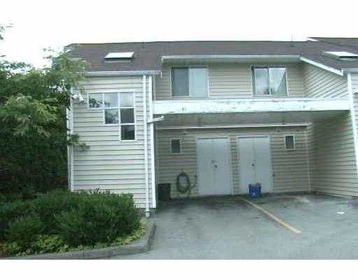 Main Photo: 41 1235 JOHNSON ST in Coquitlam: Canyon Springs Townhouse for sale : MLS®# V606820