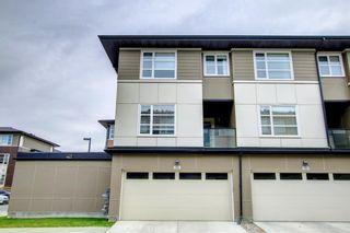 Photo 41: 123 Evansridge Park NW in Calgary: Evanston Row/Townhouse for sale : MLS®# A1152402