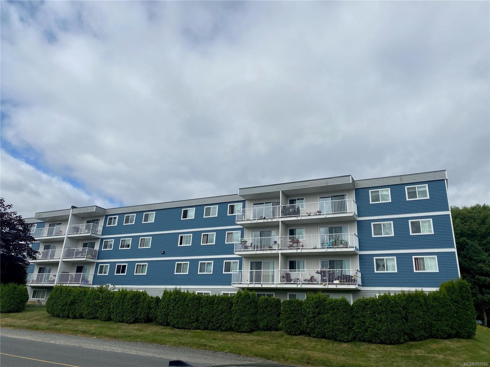 Main Photo: 305 7450 Rupert St in : NI Port Hardy Condo for sale (North Island)  : MLS®# 882086
