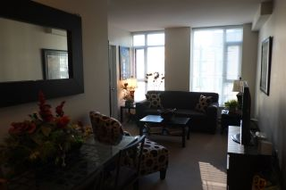 """Photo 3: 502 1133 HOMER Street in Vancouver: Yaletown Condo  in """"H&H"""" (Vancouver West)  : MLS®# R2005897"""