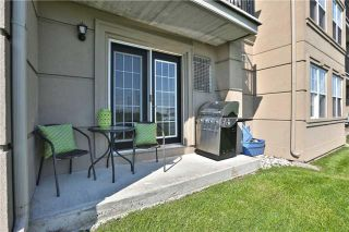 Photo 12: 107 1479 Maple Avenue in Milton: Dempsey Condo for sale : MLS®# W4151601