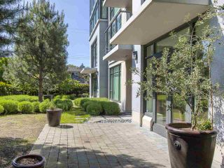 Photo 17: 103 5955 BALSAM STREET in Vancouver: Kerrisdale Condo for sale (Vancouver West)  : MLS®# R2063150