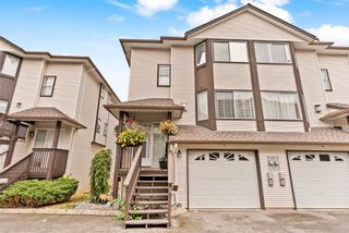 Photo 2: 42 45740 THOMAS Road in Chilliwack: Vedder S Watson-Promontory Townhouse for sale (Sardis)  : MLS®# R2615213