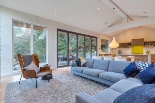 Photo 13: 4850 WATER Lane in West Vancouver: Olde Caulfeild House for sale : MLS®# R2539570