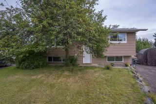 Photo 1: 224 DUPRE Avenue in Prince George: Heritage House for sale (PG City West (Zone 71))  : MLS®# R2489406
