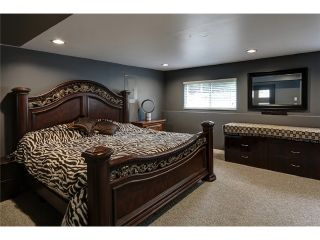 Photo 12: 1585 LINCOLN AV in Port Coquitlam: Oxford Heights House for sale