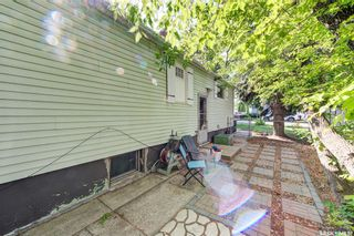 Photo 35: 308 111th Street in Saskatoon: Sutherland Residential for sale : MLS®# SK861305